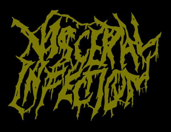 Visceral Infection - Logo