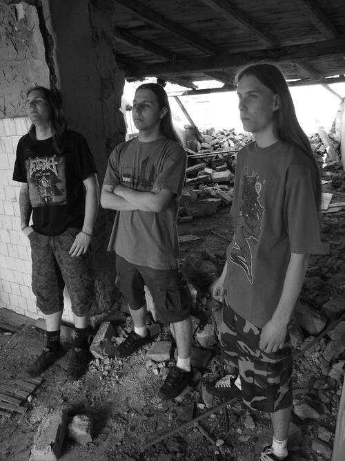 Visceral Infection - Photo