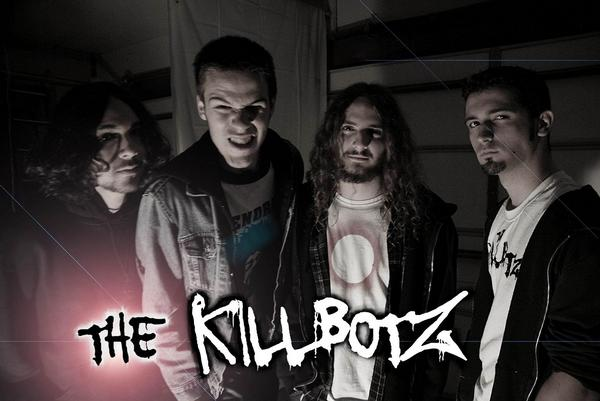 The Killbotz - Photo