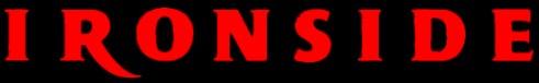 Ironside - Logo