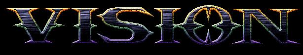 Vision - Logo