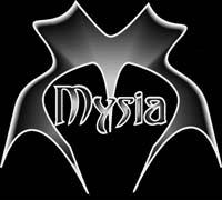 Mysia - Logo