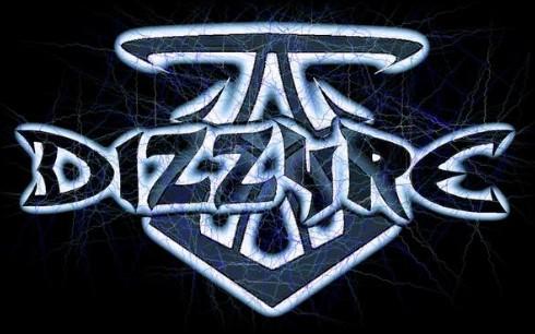 Dizzyre - Logo