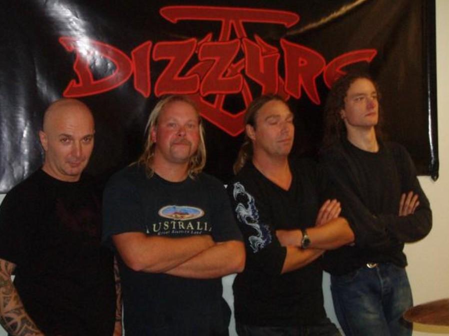 Dizzyre - Photo