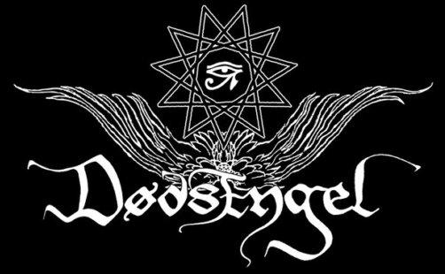 Dødsengel - Logo