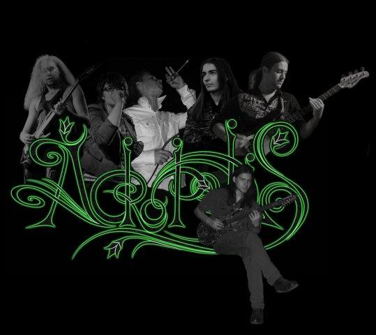 Acropolis - Photo