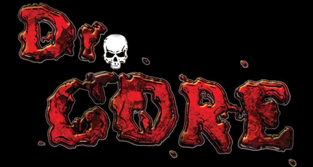 Dr. Gore - Logo