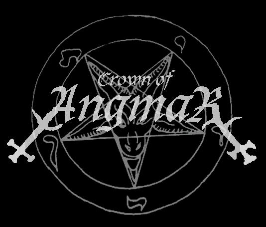 Crown of Angmar - Logo