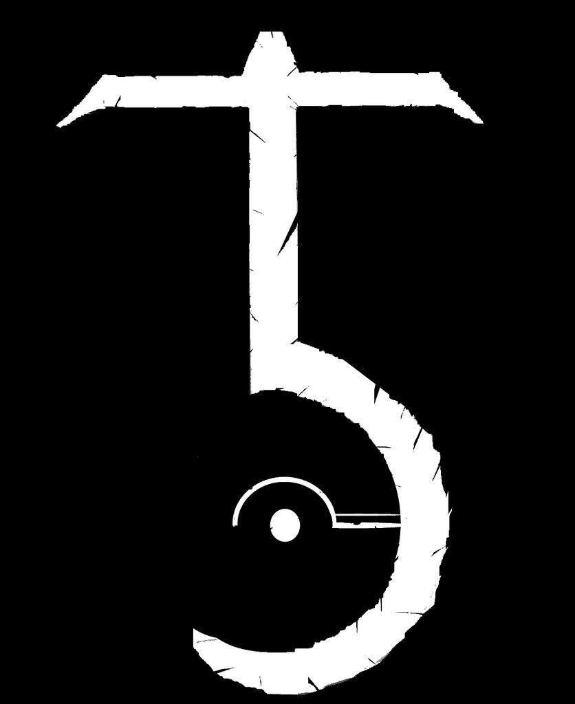 Эгрегор Тьмы - Logo