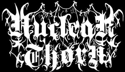 Nuclear Thorn - Logo