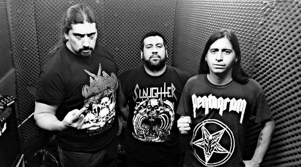 Ekron Cult - Photo