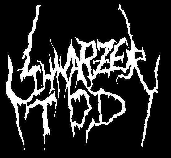 Schwarzer Tod - Logo