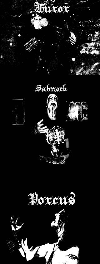 Schwarzer Tod - Photo