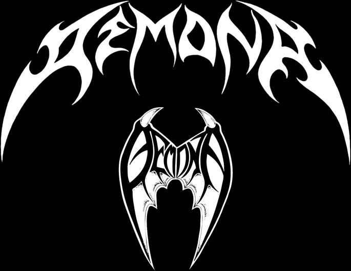 Demona - Logo