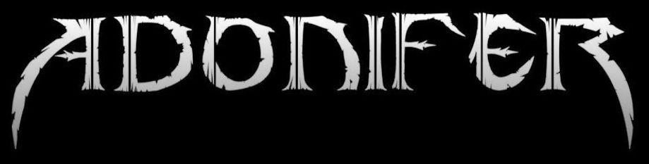 Adônifer - Logo