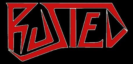Rusted - Logo