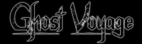 Ghost Voyage - Logo