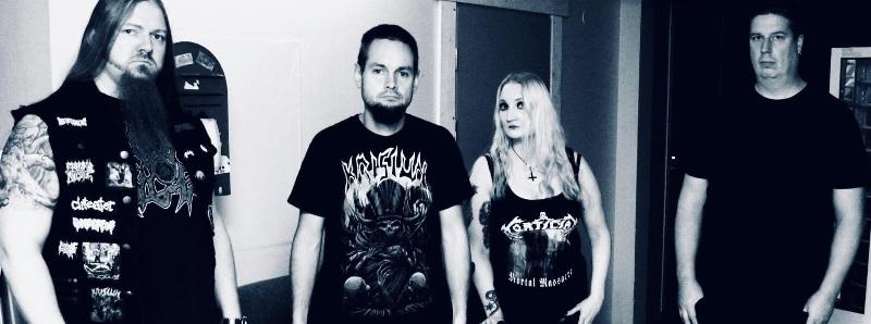 Necrodium - Photo
