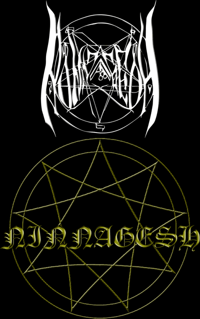 Ninnagesh - Logo