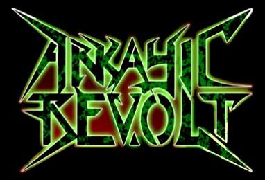 Arkayic Revolt - Logo