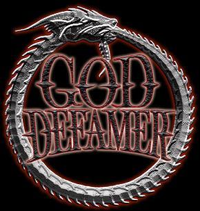 God Defamer - Logo
