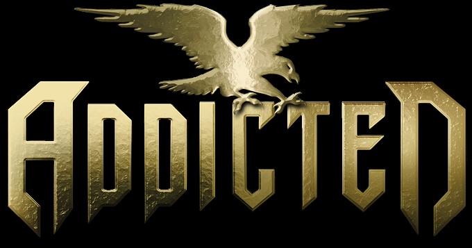 Addicted - Logo