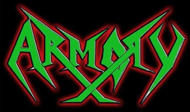 Armory - Logo