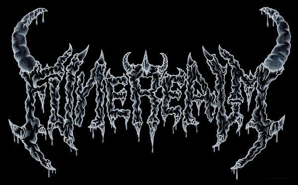 Funerealm - Logo