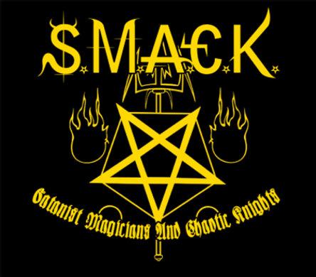S.M.A.C.K. - Logo