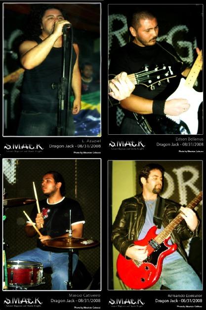 S.M.A.C.K. - Photo