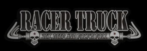 Racer Truck - Logo