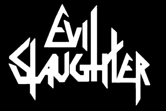Evil Slaughter - Logo