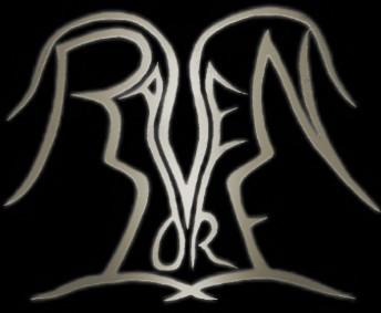 Ravenlore - Logo
