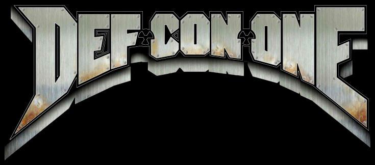 Def Con One - Logo