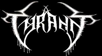 Tyrann - Logo