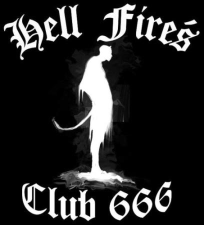 Hell Fire's Club 666 - Logo