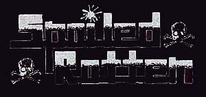 Spoiled Rotten - Logo