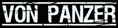 Von Panzer - Logo