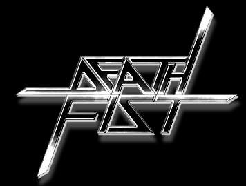 Deathfist - Logo
