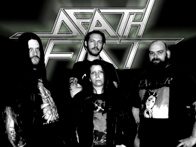Deathfist - Photo