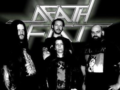 Deathfist - Photo