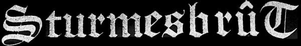 Sturmesbrût - Logo
