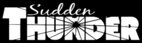 Sudden Thunder - Logo