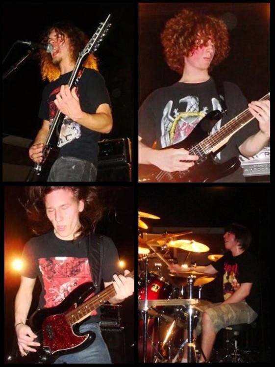 Evisceration - Photo