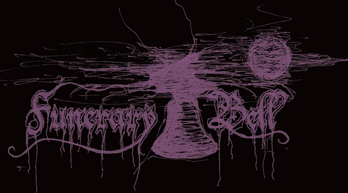 Funerary Bell - Logo