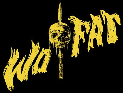 Wo Fat - Logo