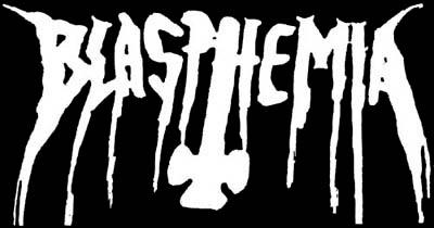 Blasphemia - Logo