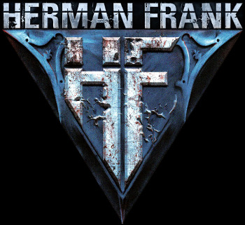 Herman Frank - Logo