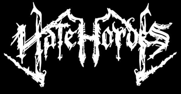 HateHordes - Logo
