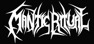 Mantic Ritual - Logo